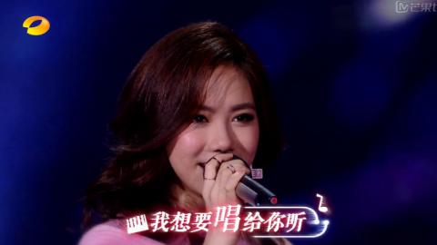 [新闻]160917 《天天向上》邓紫棋与国家女排队员合唱《我的秘密》