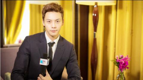 [新闻]180919 陈伟霆接受新华网专访:希望将刘子光的热血精神传递给