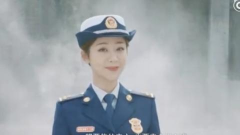 [新闻]200113 消防安全情景剧《相亲有光》释出 看看消防大使小猴紫的英勇表现吧!