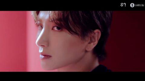 [新闻]200124 Super Junior新专主打曲《2YA2YAO!》MV预告再公开!一眼沦陷的程度