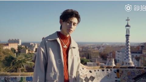 [新闻]200330 小鬼巴塞罗那vlog完整版公开 一起来看《和太阳有个约会》
