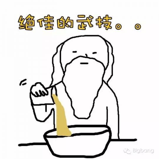 bigbang简笔手绘图
