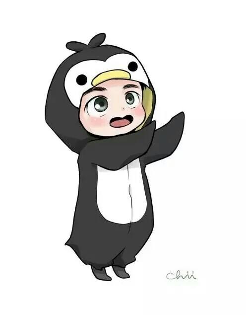 [exo][分享]160324 exo动物园的九只萌宠