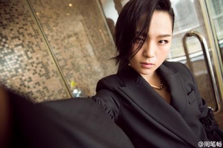 [分享]160527 电影《寒战2》推广曲已上线!