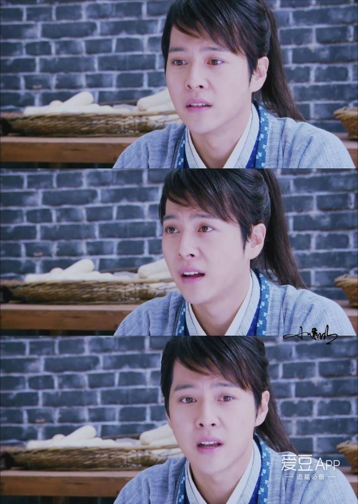 [徐海乔][分享]160623 《极品新娘》可爱深情的万全