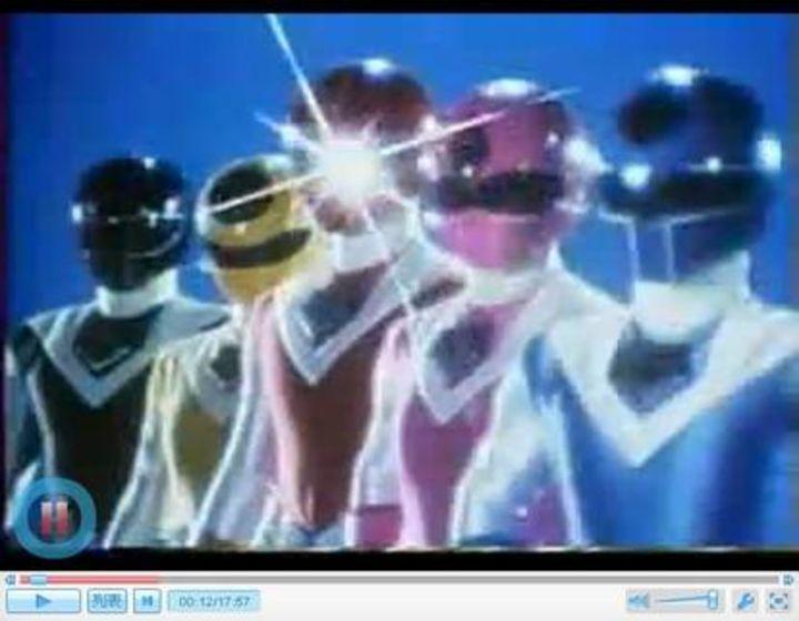 [tfboys][分享]180426 高能少年团似蒙面超人光战队