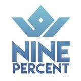 NINE PERCENT