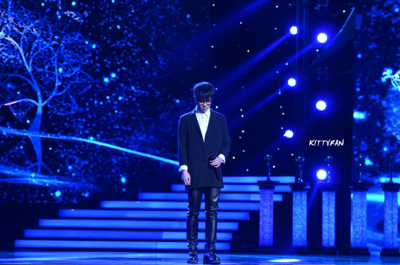 上海电影节颁奖典礼图片