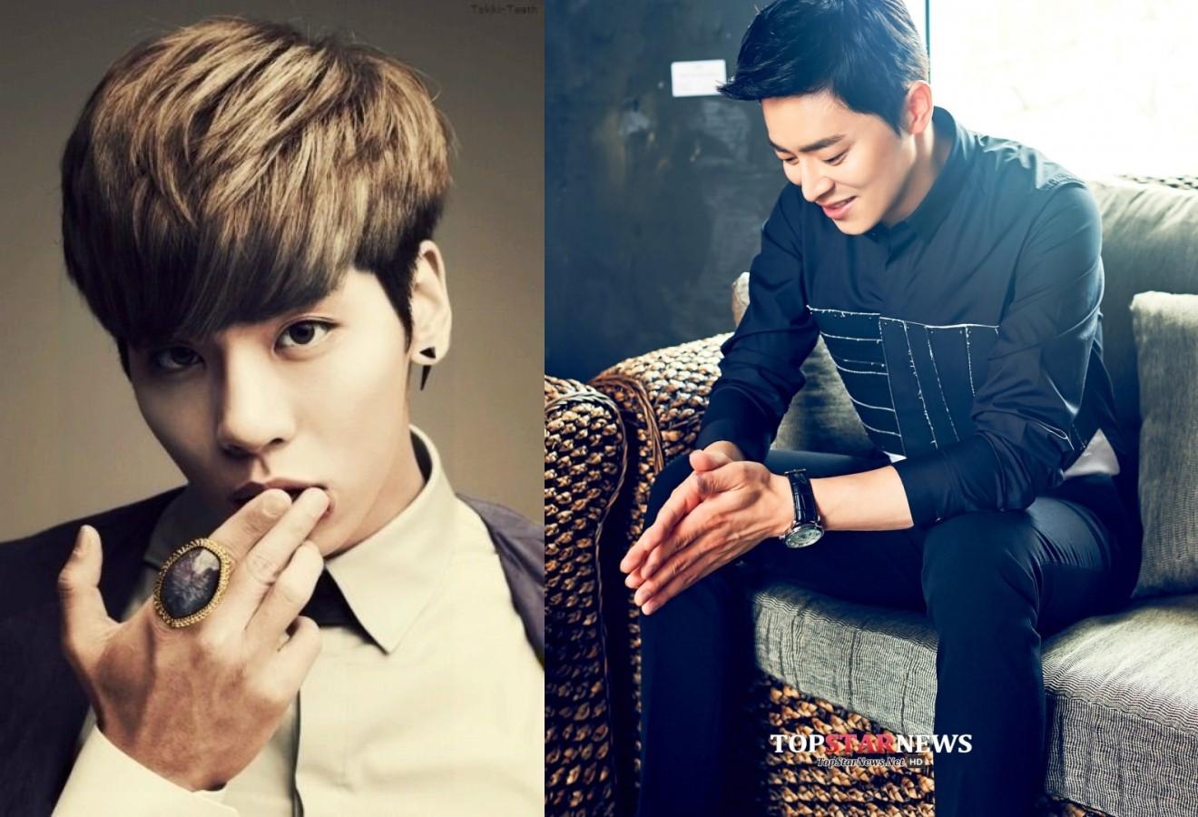 [shinee][新闻]150831 钟铉重生的话 想成为韩剧男主角?