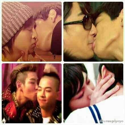 林志玲和黄渤是真接吻