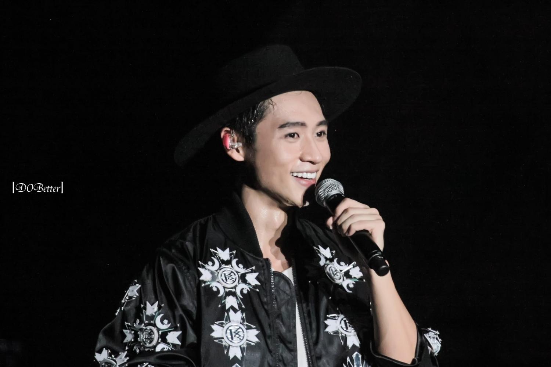 魏晨帽子戏法2015演唱会-北京站