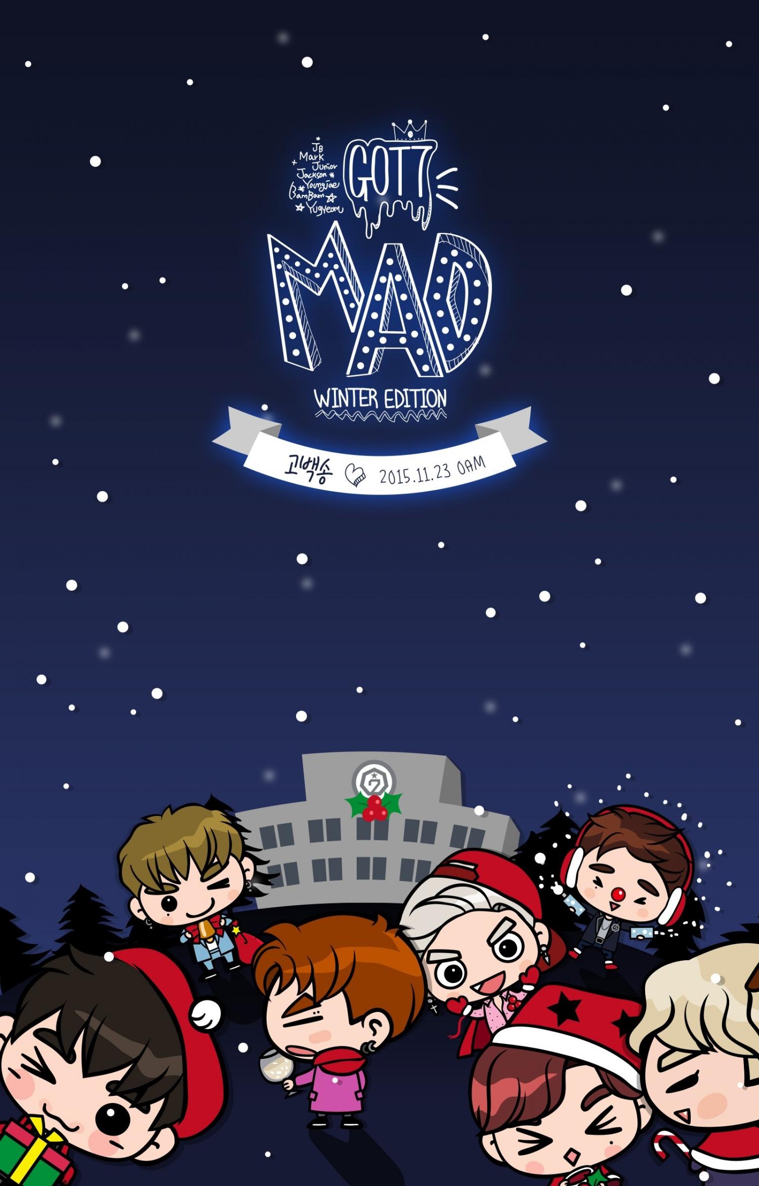 完整新曲和mv将会于23日0时(韩国时间)公开.