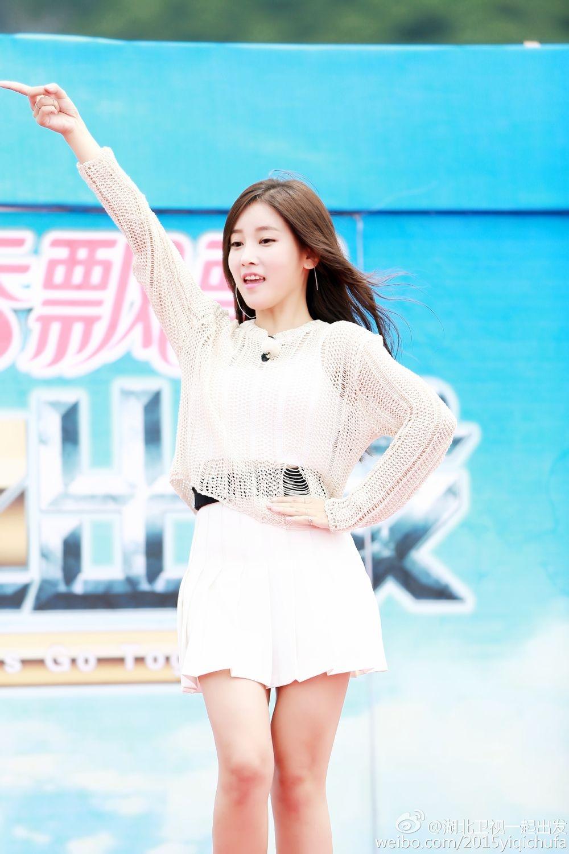 119 智妍 素妍 孝敏 一起出发 美照 节目周日晚播出图片