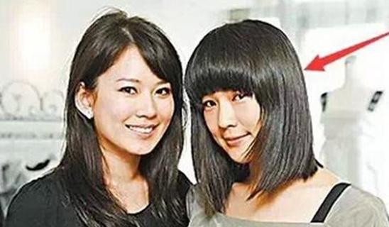 [消息]疑似钟汉良妻子曝光:35岁台北服装设计师