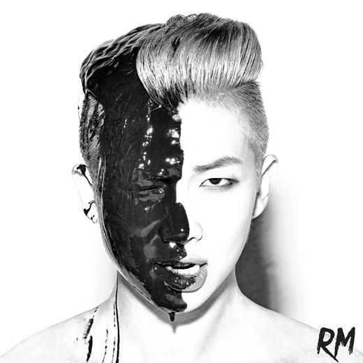 [星闻]rap monster专辑入选美2015最佳嘻哈专辑前50