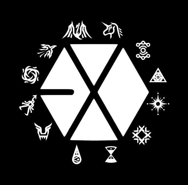 [消息]至exo的情书.