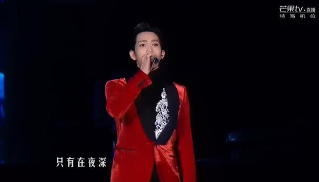 今天晚上19:30,湖南卫视跨年演唱会震撼来袭.图片