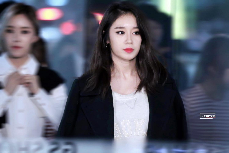 [T-ARA][分享]160127a总裁女总裁既视感--智妍的女生话自尊图片