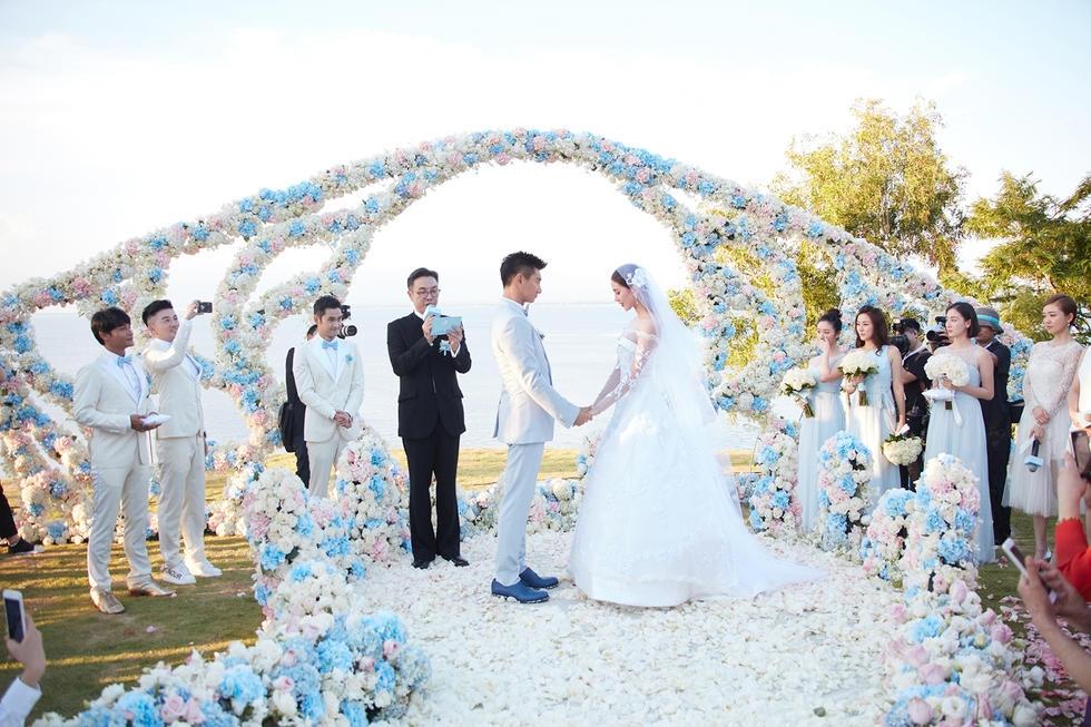 婚礼 婚纱 婚纱照 结婚 980_653