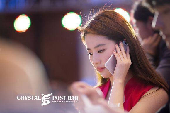 [刘亦菲][分享]160404
