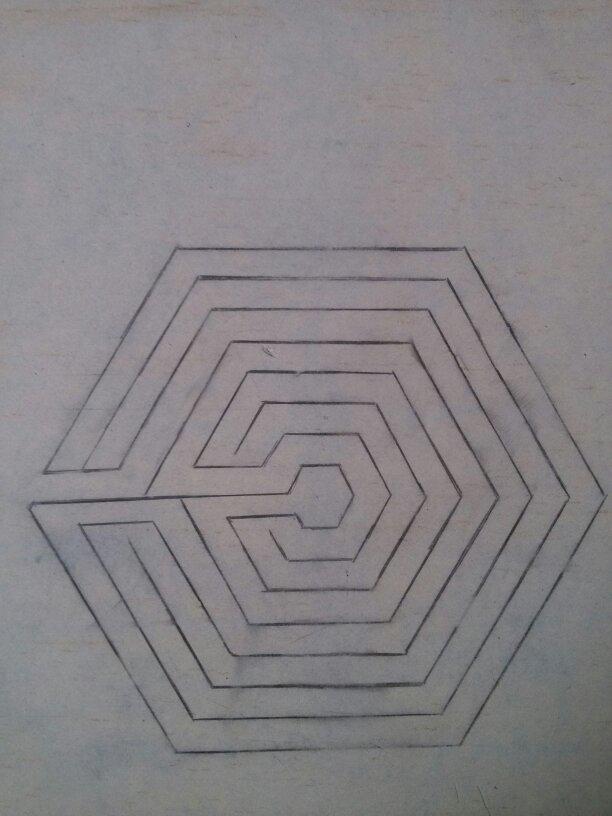 [消息]手绘exo logo