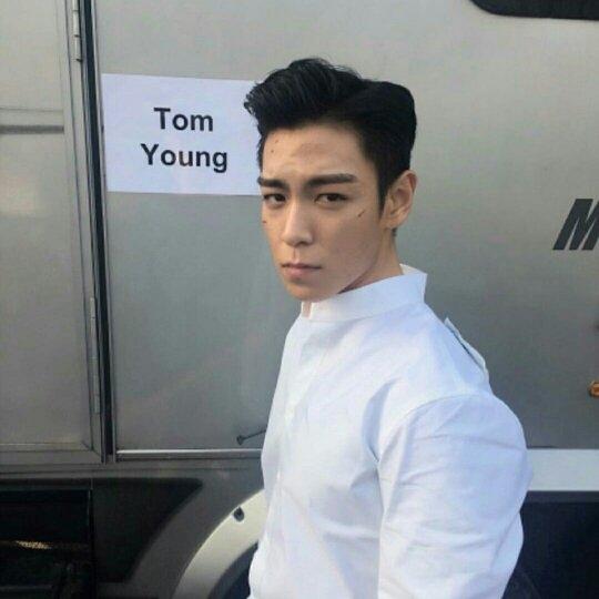 [消息]《失控·幽灵飞车》——演员崔胜铉