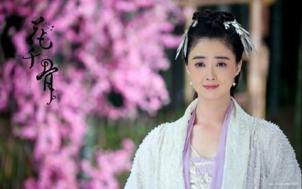 [消息]华妃蒋欣晋升皇后 蒋欣从贱人就是矫情表情包秒