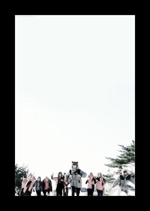 exo电子小报边框