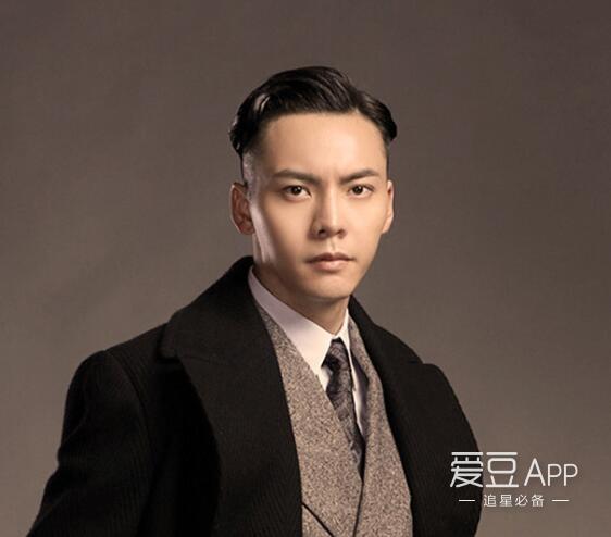 [陈伟霆][分享]160707 《老九门》服化道——发型篇