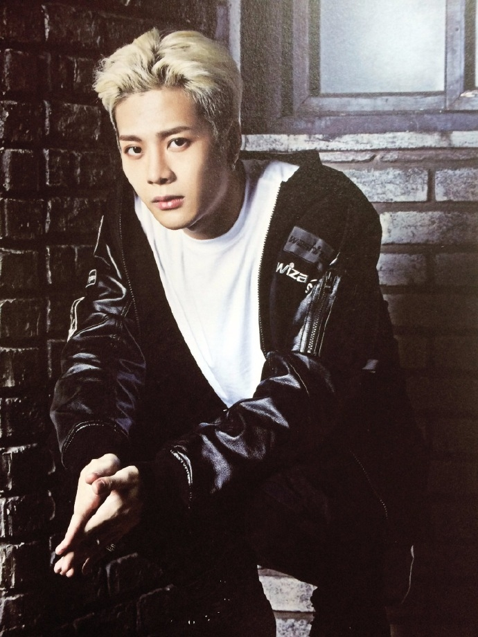 Images of Jackson Wang Age - #rock-cafe