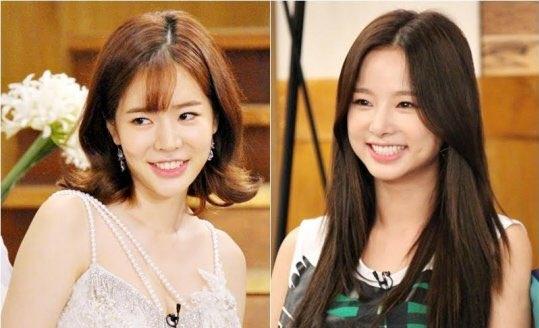 """[少女时代][新闻]160810 """"Happy Together3""""Sunny大爆料 偶像明星恋爱秘诀公开"""