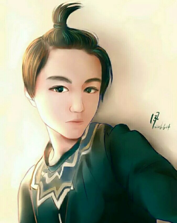 [消息]王俊凯超帅图 你们绝对没有见过图片