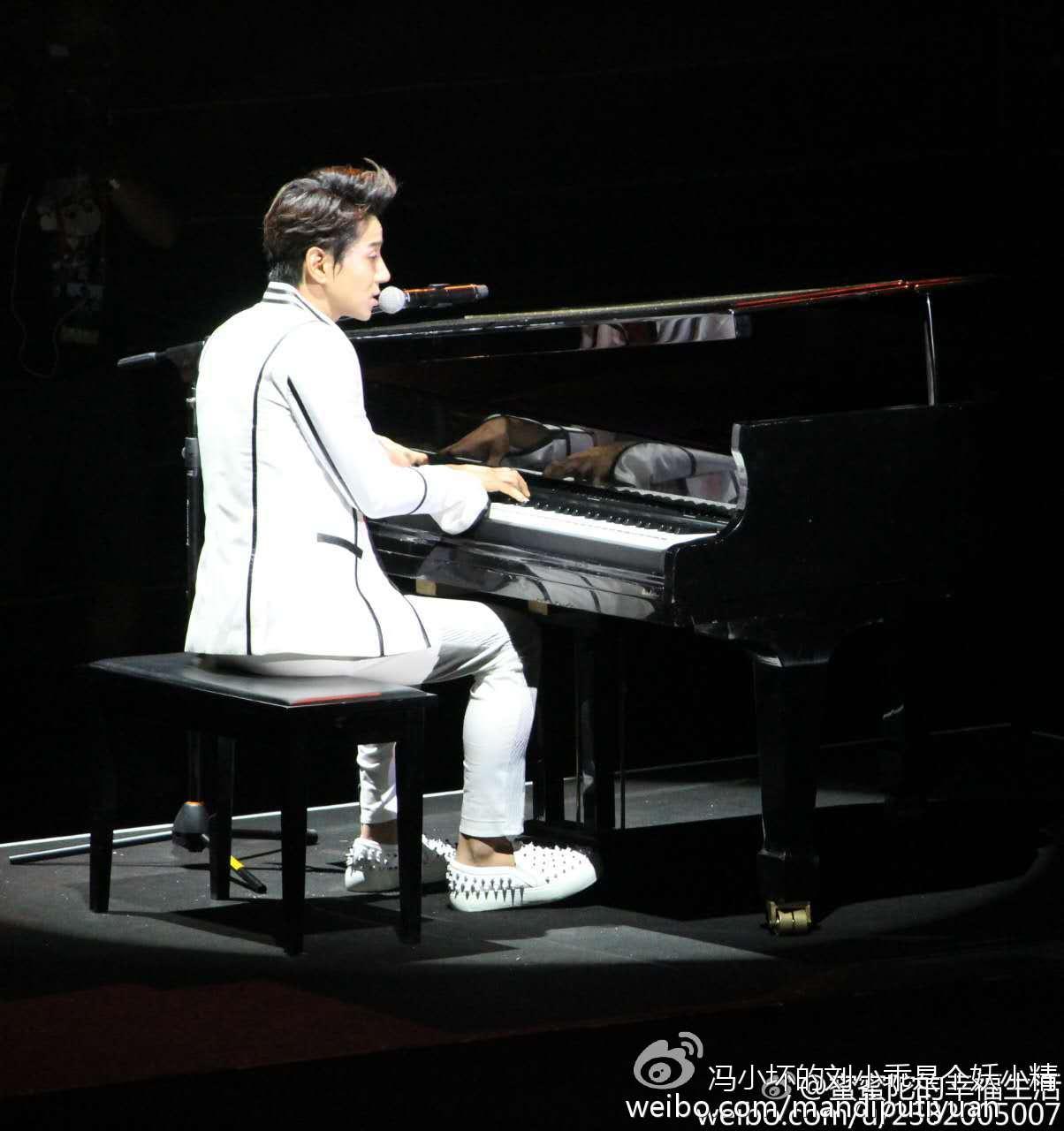 让爱住我家钢琴曲谱