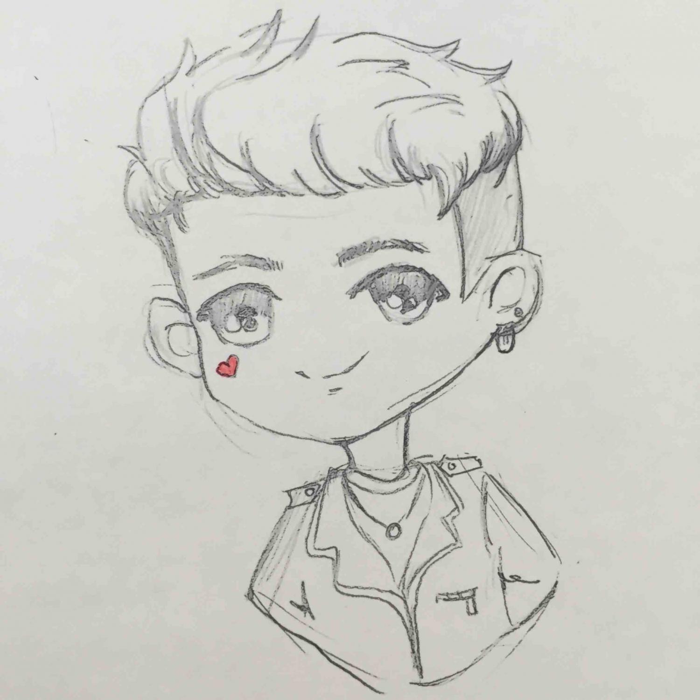 [消息]王嘉尔怎么这么可爱
