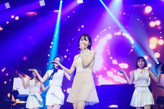 [iu][后记]161205 iu首尔演唱会24steps媒体后记摘选图片