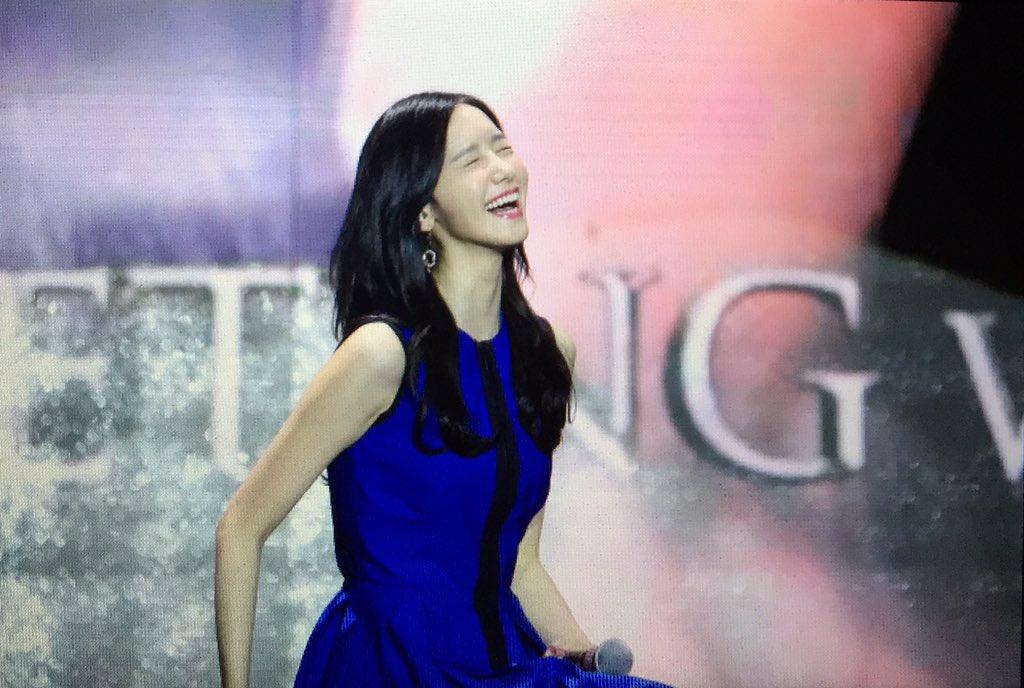 允儿一如既往地展现出中文十级的实力,更在开场时献唱了周杰伦的歌曲图片