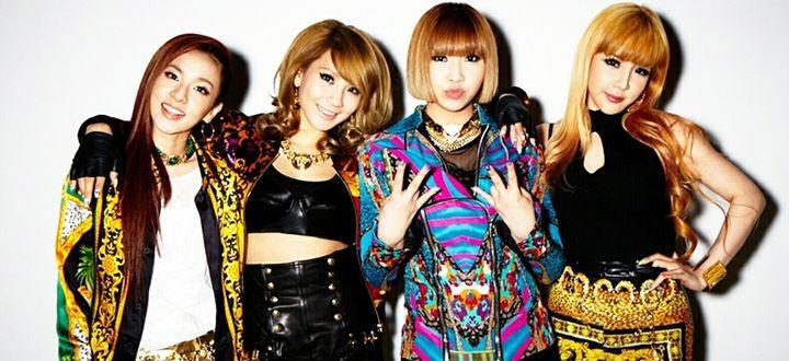 "2NE1于21日公开最后的新曲《Goodbye》""暂无放送计划"""