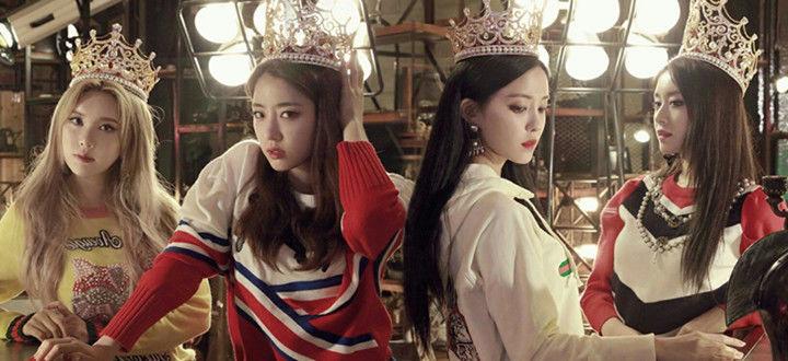 """T-ara出演《SNL Korea9》被问花英孤立事件 """"提到那件事也OK"""""""