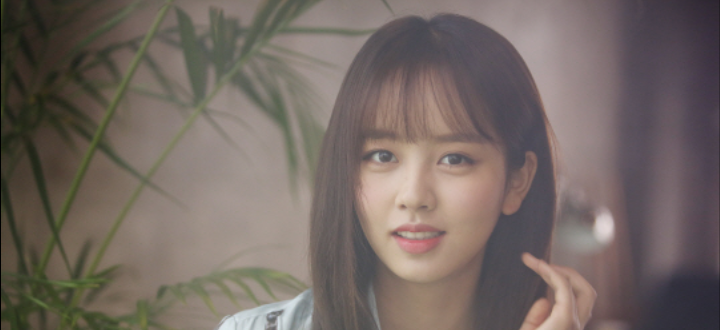 金所炫特别出演《当你沉睡时》 期待所炫妹子的演技