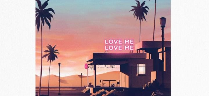 WINNER《LOVE ME LOVE ME》预告照公开!!