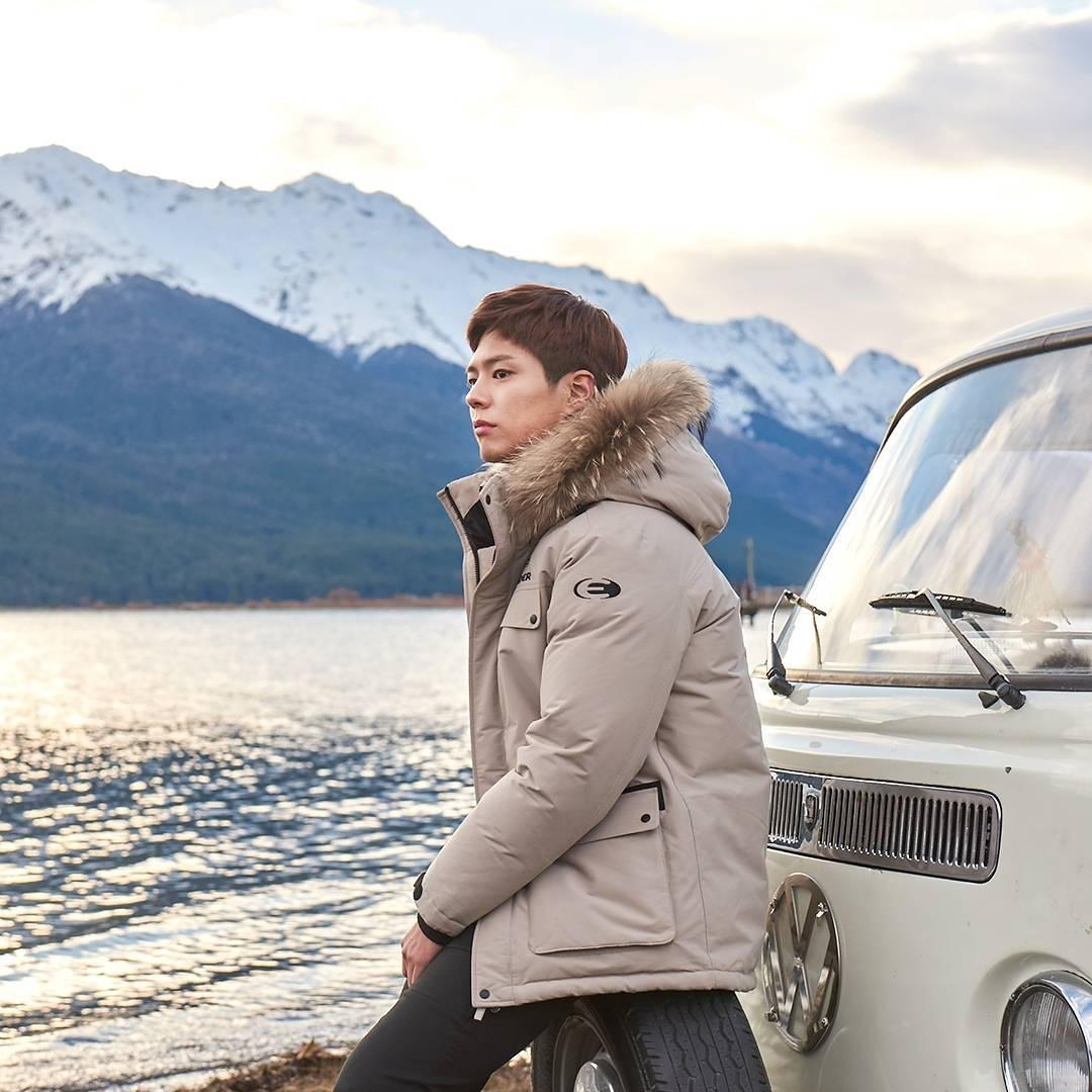 季节才能看到的风景,跟着宝剑一起畅游新西兰吧,不止有美景,更有帅哥