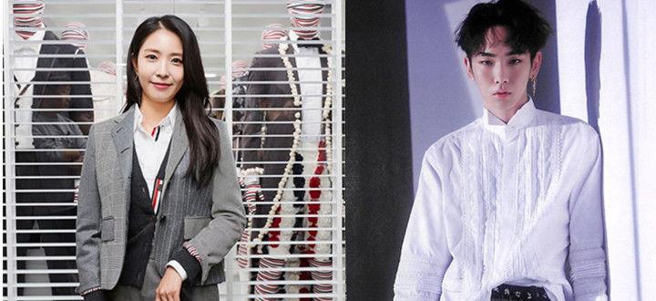 BoA出道后首个真人秀节目 将与SHINee Key一起拍摄
