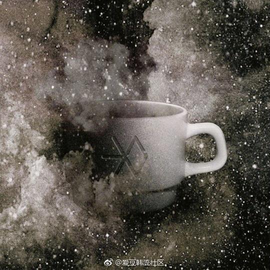 exo的2017冬季特别专辑《universe》将于21日韩国时间下午6时通过各