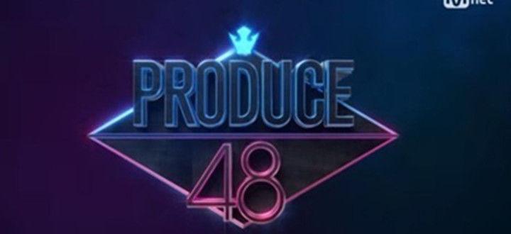 《PRODUCE48》面对韩·日两国练习生进行面试,安俊英PD再参与