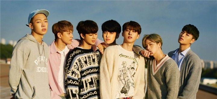 """iKON B.I制作专辑 """"全曲如宝物一般,音乐上有了成长"""""""