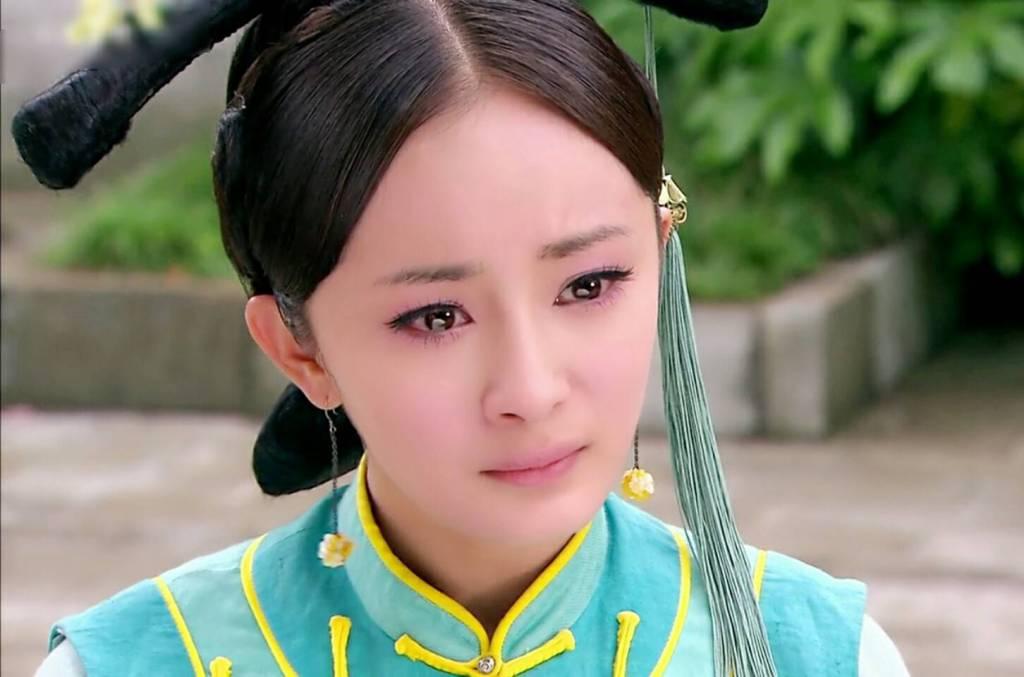 爱豆分享从2011年1月31女人2018年1月31日,主演杨幂等距离的电视剧天上日到电视剧爱奇艺图片