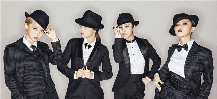 "MAMAMOO3月7日发表专辑 ""为MV拍摄前往新西兰"""