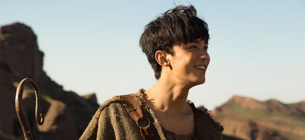 吴磊主演电影《阿修罗》宣布撤档停映 未说明具体原因