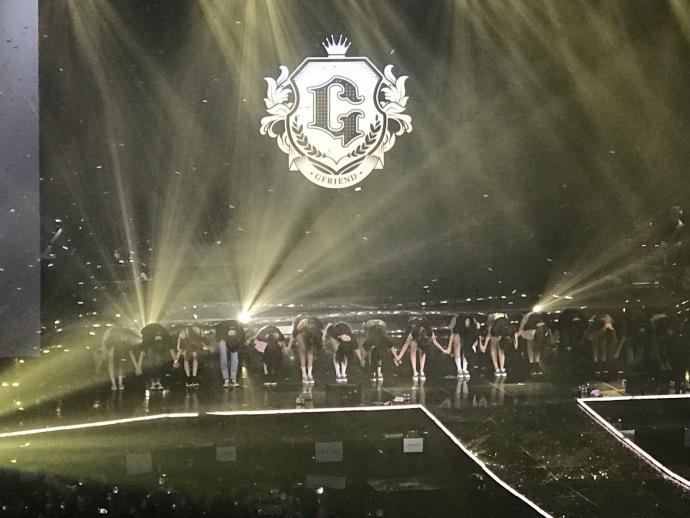 [GFRIEND][分享]180909 GFRIEND首尔安可场表演曲目整理出炉!新增舞台成最大惊喜——IDOL新闻