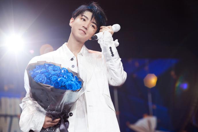 [TFBOYS][新闻]180922 王俊凯此刻之外生日